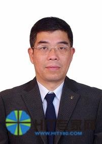 上海六院信息科主任 郑西川
