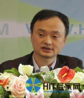 复旦肿瘤医院王奕:医院数据平台的应用成效