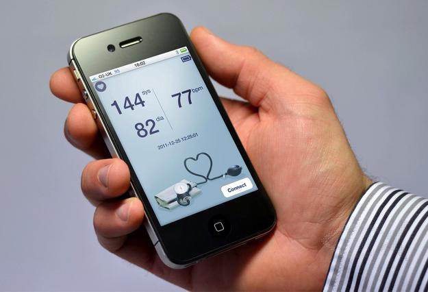 2013年移动医疗将呈五大新趋势