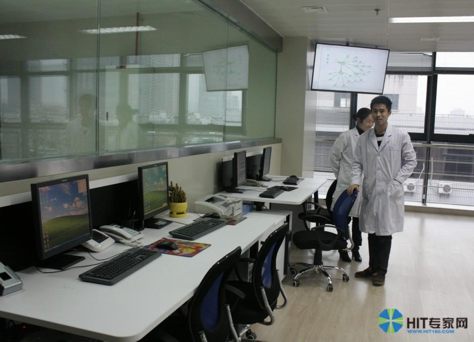 454医院信息科