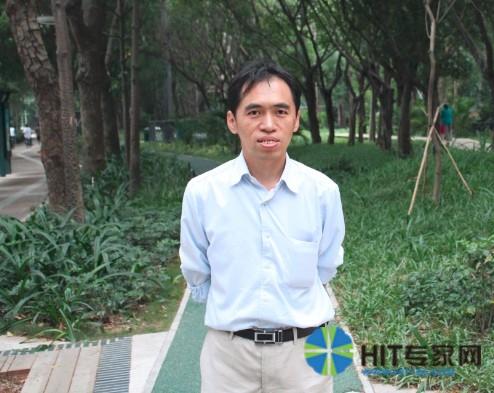 北京大学肿瘤医院信息部副主任衡反修:试水医疗数据分析和再利用