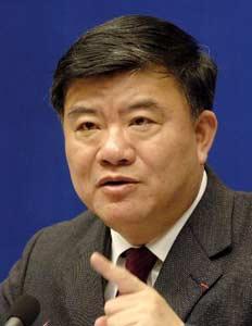 卫生部长陈竺:医改下一步重点建立医疗改革联合体