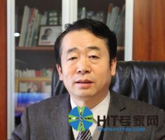 【云聚昆明】王景明出任中国卫生控股执行董事, 推进公立医院混合所有制管理