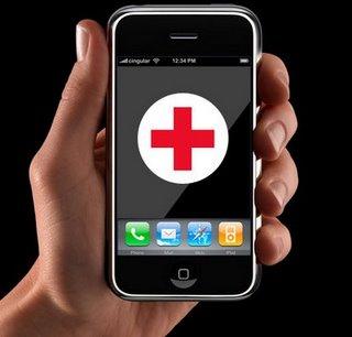 全球移动医疗市场面临大机遇
