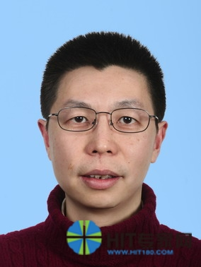 上海华东医院信息中心主任冯杰