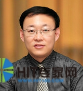 同济医院计算机中心主任 张晓祥
