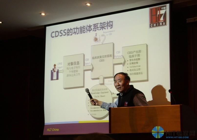 李包罗教授介绍CDS国际研究趋势