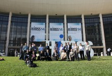 寻找中美HIT差异与差距: HIMSS14参访心得交流会将于3月23日在京举行