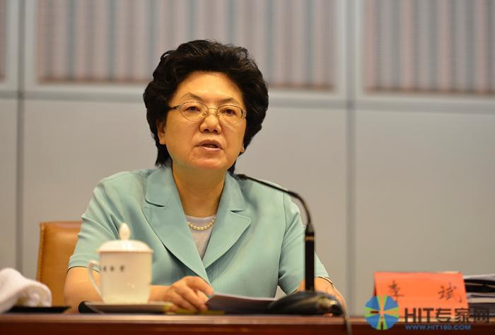 李斌在全国人口健康信息化现场会上充分肯定福建省的做法和成效