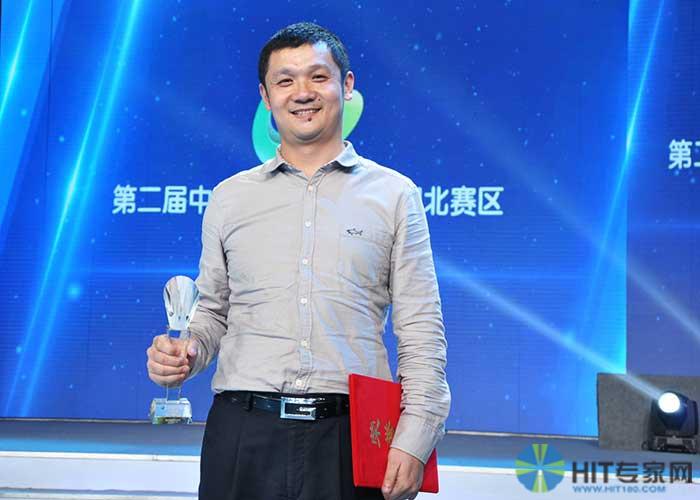 武汉默联有限公司CEO方达远