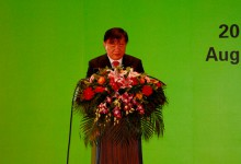 2014中国卫生论坛:中外高层交流迸发卫生信息化最强音