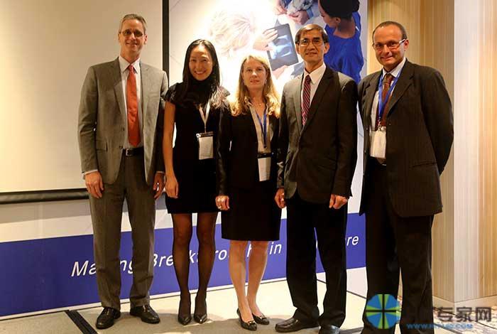 2014InterSystems主题交流会在京召开:战略性协同性信息平台改善医疗质量