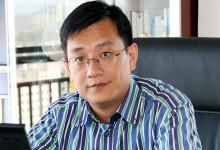 """原北大医信CEO刘立宇领创生命奇点,从数据洞悉生命之""""奇"""""""