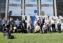 发现HIT潮流之旅:HIT专家网征战HIMSS15年会