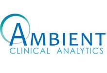 【HIMSS15看点速递(八)】Ambient Clinical Analytics临床决策支持工具AWARE获FDA许可,将在HIMSS15正式发布