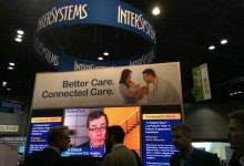 【HIMSS15看点速递(十六)】InterSystems HealthShare医疗信息战略平台:实现更佳护理,联网护理