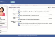 InterSystems推出个人健康社区Personal Community,为医患提供全面的信息服务
