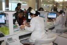 解放军总医院计算机室招聘工程师