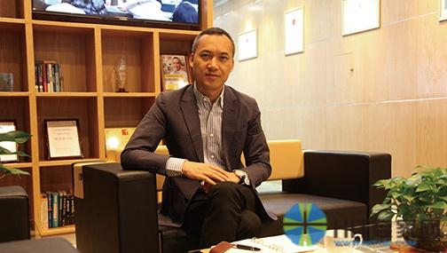 趣医网李志:医疗互联网企业到了分化期