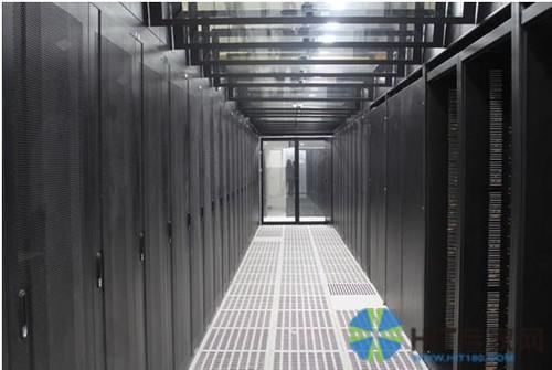 中国电信医疗影像云平台所在机房