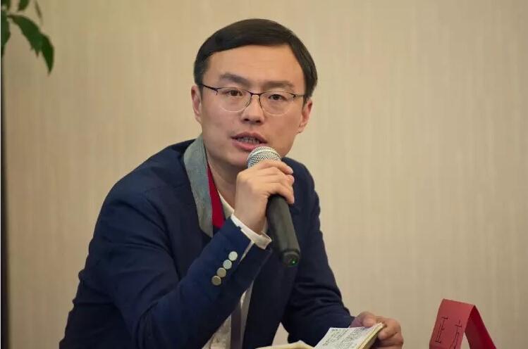 河南大学淮河医院信息中心主任 吴恒