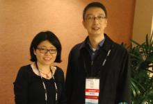 【独家】华人学者群星闪耀2015美国医学信息学会年会