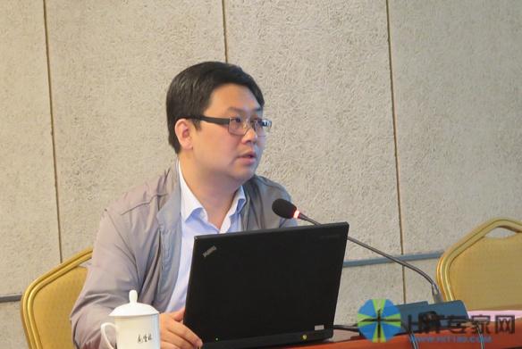 国家卫生计生委卫生和计划生育监督中心信息二处处长王晖