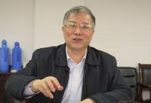 镇江市卫生计生委主任林枫:信息化支撑医改之路再审视