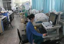 ICU为何成为宣武医院HIMSS 6级评审的闪光点?