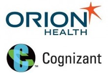 【HIMSS16看点速递】Orion Health与美国最大的医疗保险软件商Cognizant成为合作伙伴