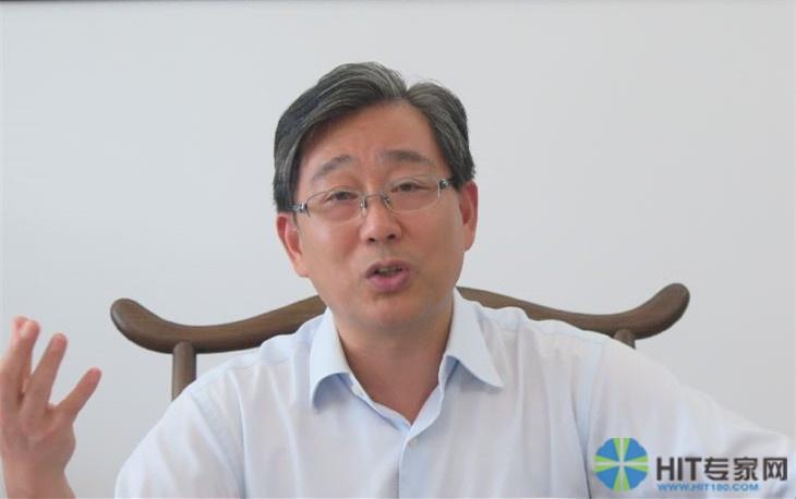 舟山市卫生和计划生育局局长兼党委书记  徐良波
