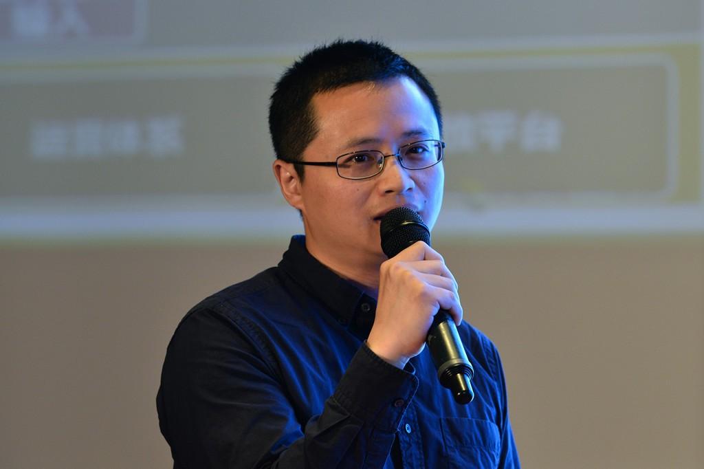 联空网络创始人兼CEO况华