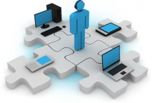 一种电子病历系统软件框架思想——B/S与C/S混合架构