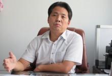 """河北省胸科医院院长吴树才:""""抗非英雄""""的信息化情结"""