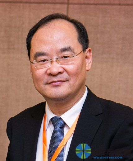浙江大学应用数学研究所所长 孔德兴教授