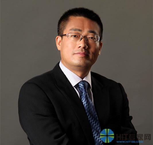 东软集团副总裁兼医疗IT事业部总经理姚勇