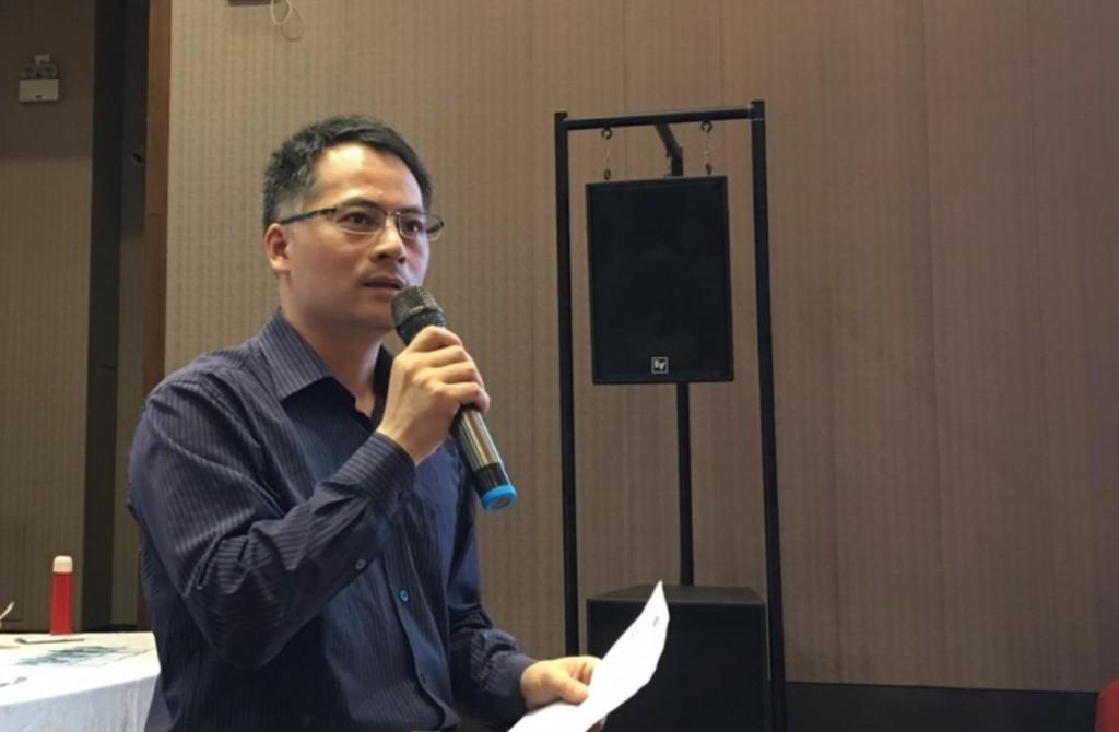 【南湖HIT论坛】刘敏超:大数据带给医院核心业务系统的冲击