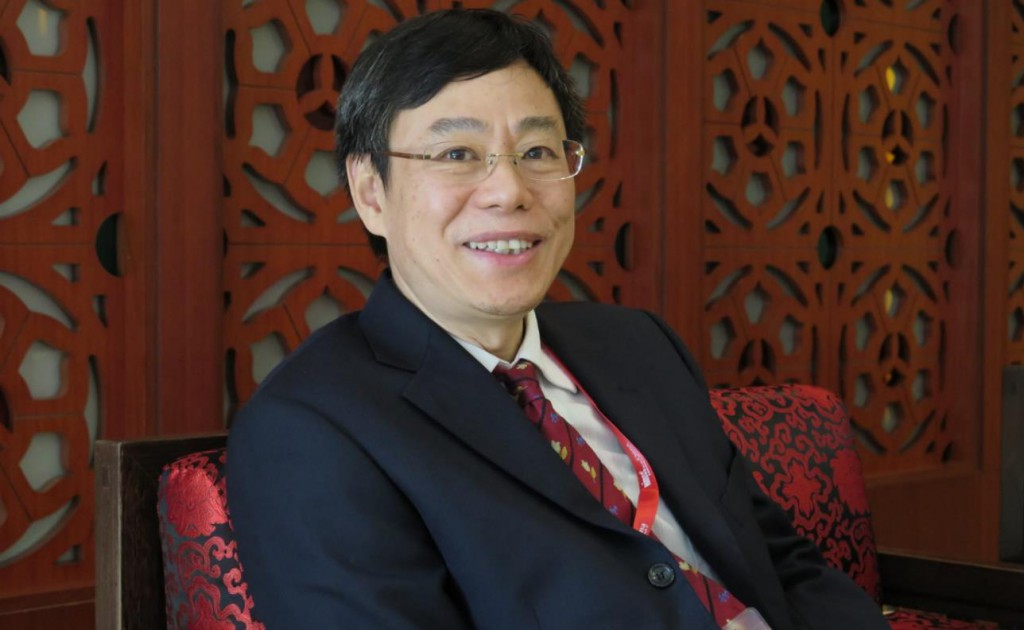 广州妇女儿童医疗中心副主任李庆丰