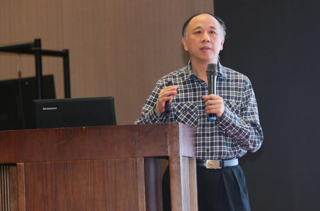 北京清华长庚医院信息管理部主任刘海一