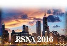 超越影像:RSNA2016参展随感