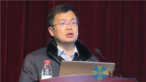 新疆维吾尔自治区人民医院信息中心副主任 彭建明