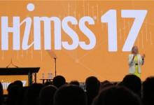 【HIMSS17每日播报】蓝色巨人女性CEO演讲赚足眼球,医疗数据分析迎来黄金年代