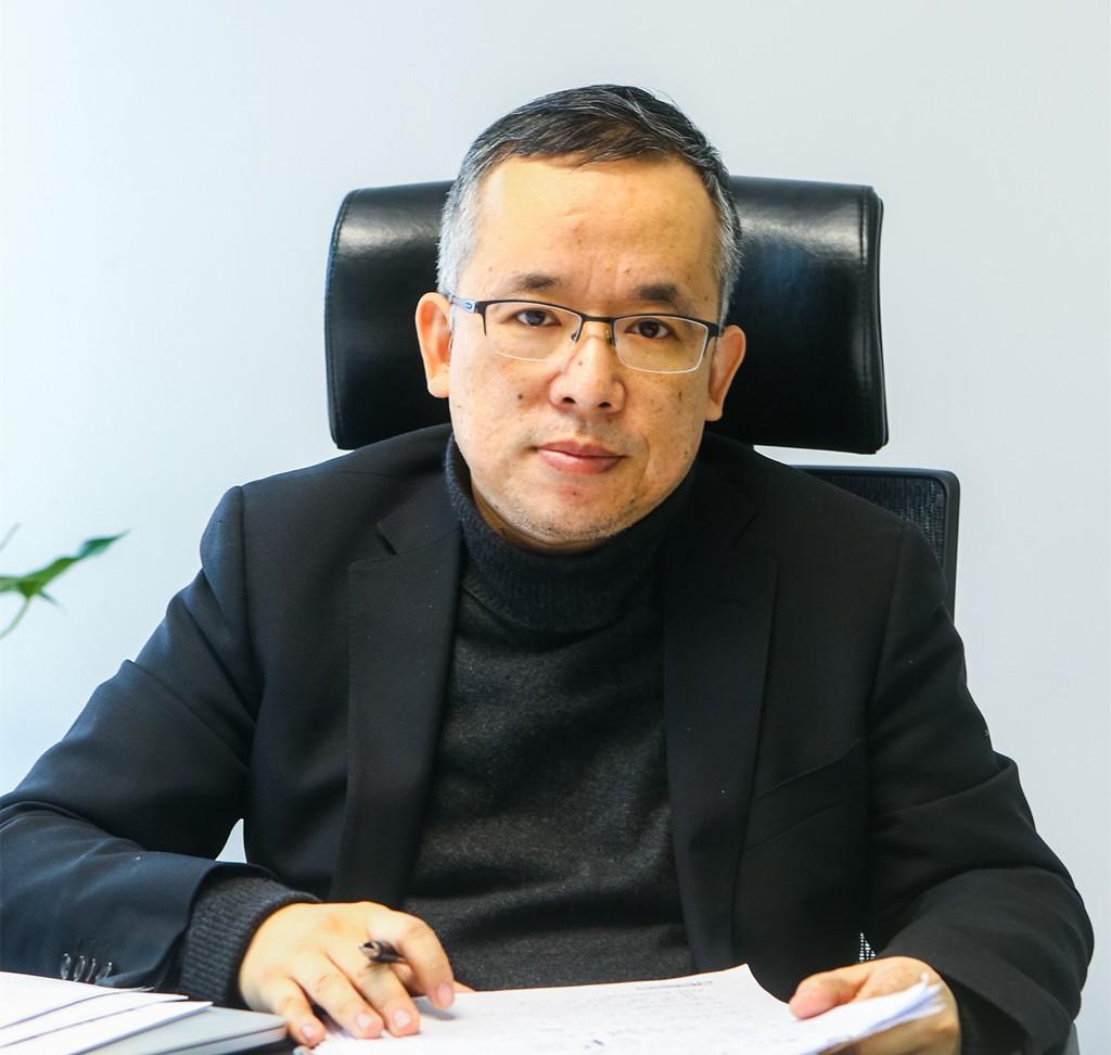 卫宁健康总裁 王涛