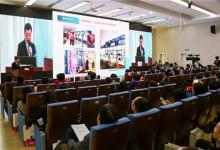 2017年广东省妇幼机构工作会议在宝安妇幼成功召开