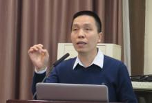 薛万国:数据集成与CDR的构建方法选择