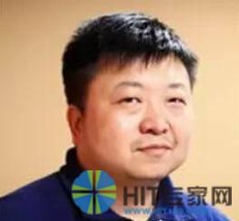 思科协作资深顾问工程师徐敏