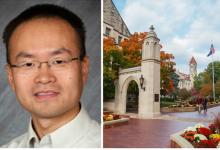 黄昆教授将参与领导印第安纳大学3亿美元的精准医疗项目
