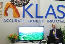 KLAS 报告显示:InterSystems TrakCare 居全球 EMR 用户数榜首