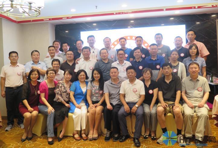 众邦技术开发团队部分成员