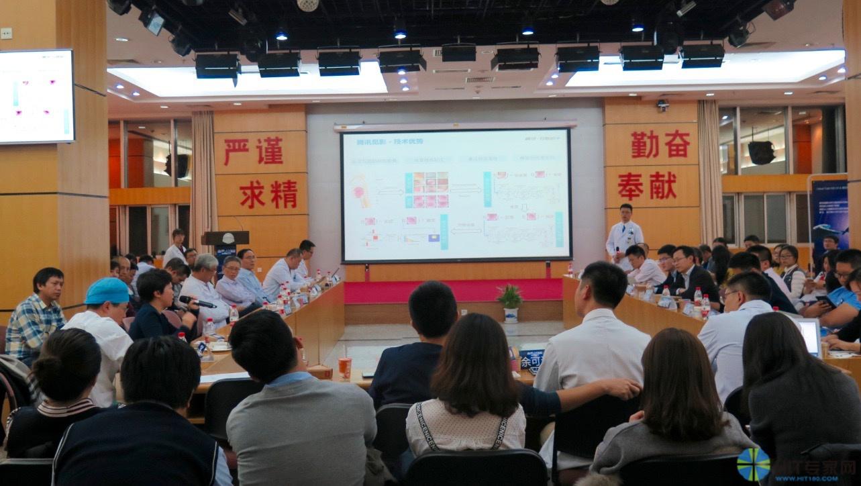 """关于社区的调查报告_""""医学+AI""""未来会怎样?北京协和医院的专家们这么看-HIT专家网"""